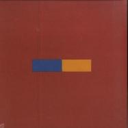Front View : Costin Rp - BASICS (180G / VINYL ONLY) - Ruere Records / RUERE004