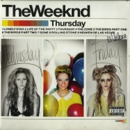 Front View : The Weeknd - THURSDAY (2X12 LP) - Republic / 4726493