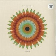 Front View : Rasmus Juncker - OPHOLD (LP + MP3 + BONUS TRACK) - Kingdoms / KDS005