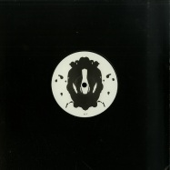 Front View : Taiko - OLD LIKE DIRT / PANCHAEA (10 INCH) - Albion Collective / ALBION005