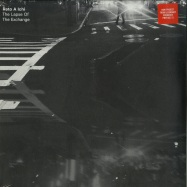 Front View : Reto A Ichi - THE LAPSE OF THE EXCHANGE / ALONE MOVING OFTEN (2LP + MP3) - !K7 / 151891