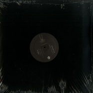 Front View : Jeff Mills - STR MRKD - STAR MARKED / AX077