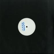 Front View : Synkro - GAGAKU - Synkro Musik / SMSK002