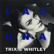 Front View : Trixie Whitley - LACUNA (LP+MP3) - Unday Records / UNDAY085LP