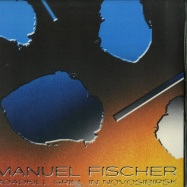 Front View : Manuel Fischer - ROADKILL GRILL IN NOVOSIBIRSK (2LP) - Lobster Theremin / LT060