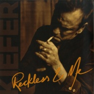 Front View : Kiefer Sutherland - RECKLESS & ME (LP) - BMG / 405053848252