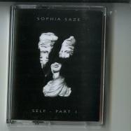 Front View : Sophia Saze - SELF - PART I (CASSETTE / TAPE+MP3 ) - Kingdoms / KDS009