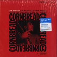 Front View : Lee Morgan - CORNBREAD (180G LP) - Blue Note / 7750051
