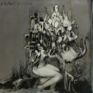 Front View : Speak Onion - UNANSWERED (LP) - Ohm Resistance / 38MOHM