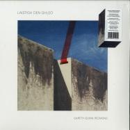 Front View : Gareth Quinn Redmond - LAISTIGH DEN GHLEO (LP) - WRWTFWW / WRWTFWW039