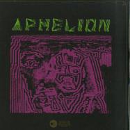 Front View : Aphelion - WHAT YOU WANT (SILICON SCALLY REMIX) - Bliq / BLIQ19