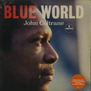 Front View : John Coltrane - BLUE WORLD (LP) - Impulse / 7762651
