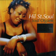 Front View : Hil St. Soul - SOUL ORGANIC (20TH ANNIVERSARY 2LP) - Dome Records / DOMELP346X