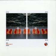 Front View : Gols - DELAY IS OKAY - Ojoo Music / OJ00 02