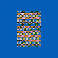 Front View : O Flynn - ALETHEIA (2X12 INCH GATEFOLD LP) - Silver Bear Recordings / BEARLP001