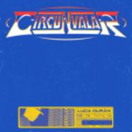 Front View : Luca Duran - CIRCUNVALAR - Akoya Circles / AKO12001