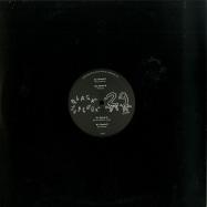 Front View : Phonk D - SHIR KHAN PRESENTS BLACK JUKEBOX 29 (VINYL ONLY) - Black Jukebox / BJ29