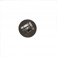 Front View : Danilo Schneider - DIFFERENT VIEWS EP (SASCHA DIVE REMIX) - Enough! Music / ENOUGH015