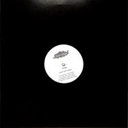 Front View : D Julz - LEMON JUICE - Bass Culture / BCR063T