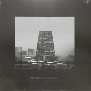 Front View : Dimi Angelis - 6TH FLOOR OR BASEMENT (2LP / VINYL ONLY) - Key Vinyl / KEYLP03