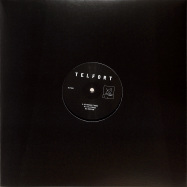 Front View : Telfort - AS THOUGH IT WERE - Telfort / TLFT004