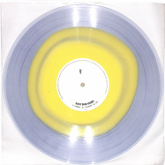 Front View : East End Dubs - WOBBLE (COLOURED VINYL) - East End Dubs / EED016