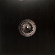Front View : Nick Beringer - PRACTICE EP (VINYL ONLY) - Mulen / MULENV022