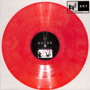 Front View : Eoism - COLLAPSE YOURSELF - Pulse Drift Recordings / PDR007