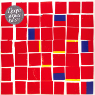 Front View : Doomshakalaka - DOOMSHAKALAKA (CLEAR LP) - Moshi Moshi / MOSHILP100