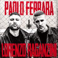 Front View : Paolo Ferrara, Lorenzo Raganzini - BREAKING INTO NIRVANA (2X12 / BLACK VINYL) - HEX Recordings / HEX005