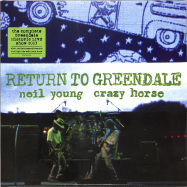 Front View : Neil Young & Crazy Horse - RETURN TO GREENDALE (2LP) - Reprise Records / 9362489386