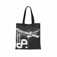Front View : Various Artists - Yossi Amoyal presents Fluere: Collectors Edition (Black Tote Bag Version) (4LP + Tote Bag Black) - Sushitech / SUSH 50B