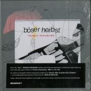 Front View : Thomas Fehlmann - BOESER HERBST (CD) - Kompakt CD 167