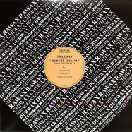 Front View : Traxmen present Robert Armani - COLLECTION VOL. 1 - Chiwax / CRATX003