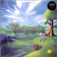 Front View : OST , Scott Lloyd Shelly - TERRARIA (REMASTERED 180G TRIPLE-GATEFOLD 3LP) - Laced Records / LMLP105