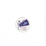Front View : Robag Wruhme - POLYTIKK EP - Musik Krause 08