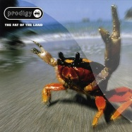Front View : The Prodigy - THE FAT OF THE LAND (2LP) - XL Recordings / XLLP121 / 05857291