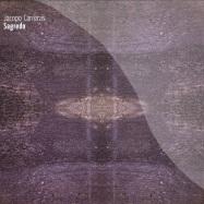 Front View : Jacopo Carreras - SAGREDO - Lan Muzic / lan005