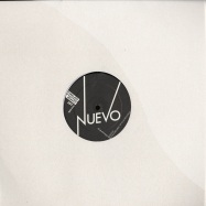 Front View : Mikael Delta - TIMELESS BEAUTY EP PT.1 - Nuevo 001