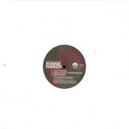 Front View : Ronnie Parker - THE PRAYER - Earthrumental Music / EM08