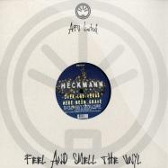 Front View : Heckmann - LAS VEGAS (PART 1 OF 3) - AFU-Ltd. / AFULTD014