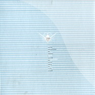 Front View : V/A - COCOON COMPILATION H (6LP) - Cocoon / CorLP017
