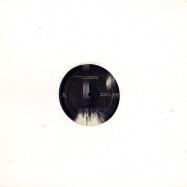 Front View : Vince Watson - PARALLELS EP - Matrix13
