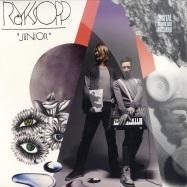 Front View : Royksopp - JUNIOR (2LP) - Virgin France (6939081)