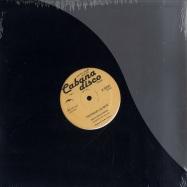 Front View : Pat Les Stache Pres. - CABANA DISCO VOL.3 - Cabana Disco / cd0003