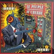Front View : Le Peuple De L Herbe - TILT (2X12) - Discograph / 6155346