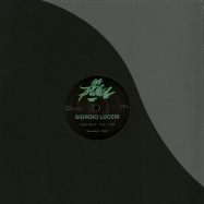 Front View : Giorgio Luceri - 6D22 EP - On The Prowl Records / otp12