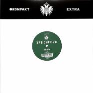 Front View : Koelsch - SPEICHER 70 (RE-RELEASE) - Kompakt Extra / Kompakt Ex 070