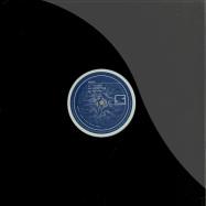 Front View : dgoHn - HANG NAIL - Subtle Audio / subtle017