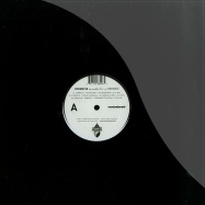 Front View : Various Artists - FORMAT B RESTLESS REMIXES SESSION 3 (UTO KAREM, DJ MADSKILLZ, F.TESSIS REMIXES) - Formatik / FMK009